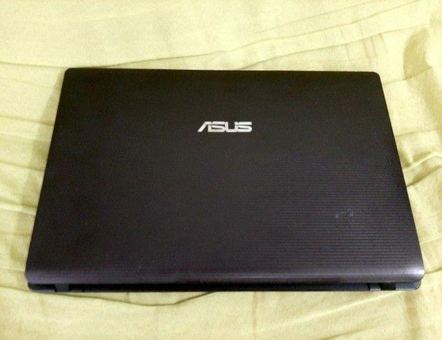 Notebook Asus Placa de vídeo - Foto 2