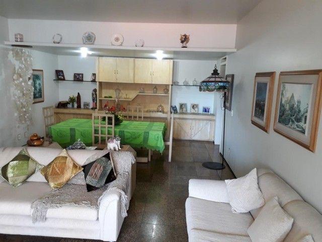 Apto 3 suítes, 2 vagas, 150 m² - R$ 650 mil - Dionísio Torres - Fortaleza/CE - Foto 3
