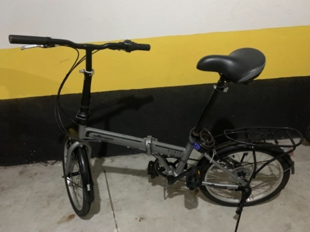 Bicicleta articulada - Foto 4