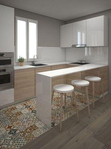 Cozinha com Ilha  - Foto 2
