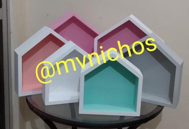 Cubos e Nichos - Foto 6
