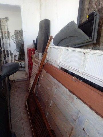 Porta janela e pratilheiras 500 tudo  - Foto 3