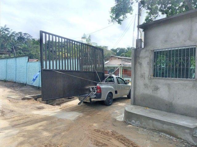 Motores residencial industrial p condomínios em geral  - Foto 2