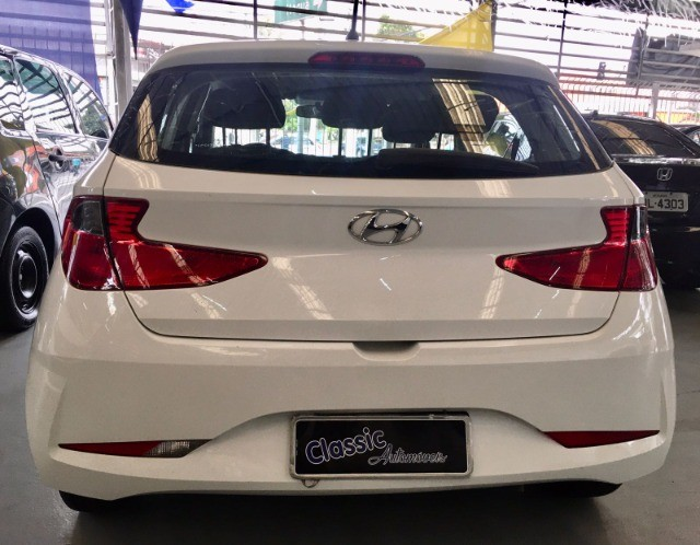 Oferta!! Hyundai / Hb20 Sense 1.0 Flex 2020 - Foto 9