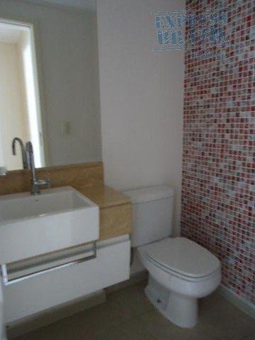 Apartamento residencial para locação, Alto Padrão - Vila Clementino, São Paulo. - Foto 12