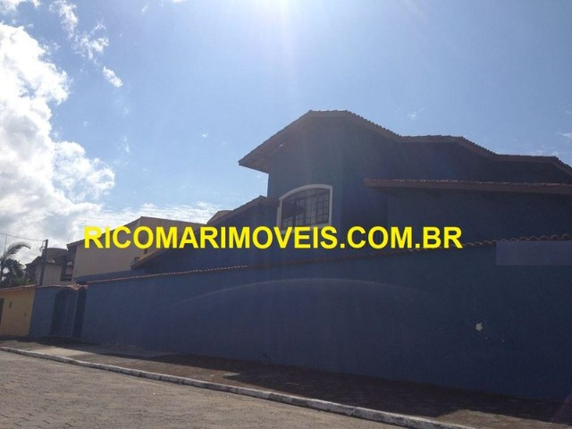 Casa a venda Bairro Centro em Itanhaém