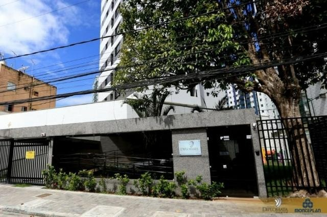 (L)Apartamento 2 quartos no Centro de Casa Amarela Confira, andar alto - Foto 4