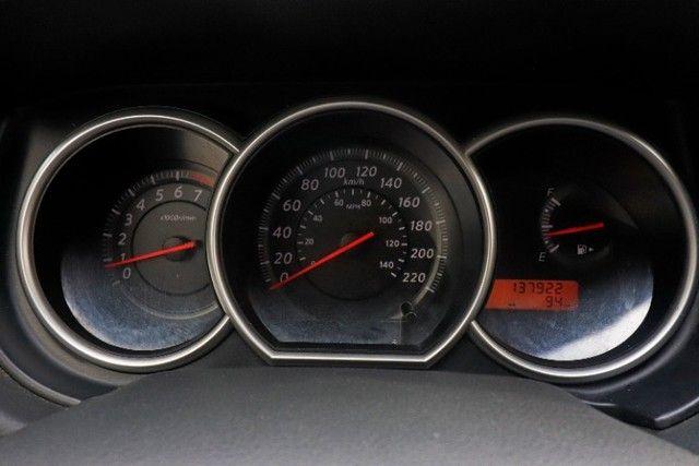 Nissan Tiida 1.8 16V MT Flex - Foto 6