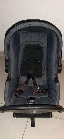 Bebê conforto Infanti terni com base para veículos com isofix - Foto 2