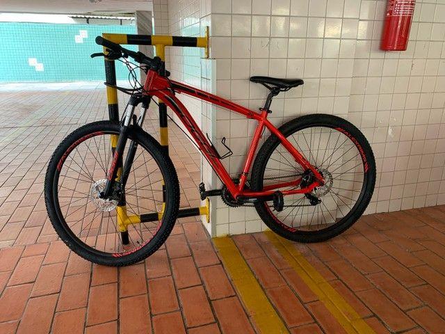 Imperdivel - Super bike Oggi Hacker - Novíssima
