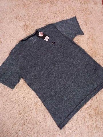 Camisas e bonés 70 reais  - Foto 4