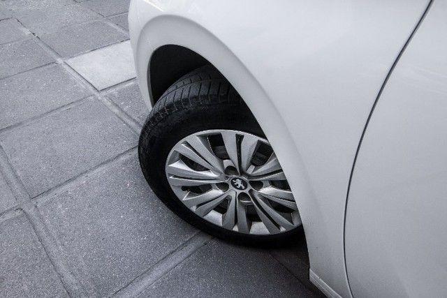 Peugeot 208 Active 1.5 8V Flex - Foto 13