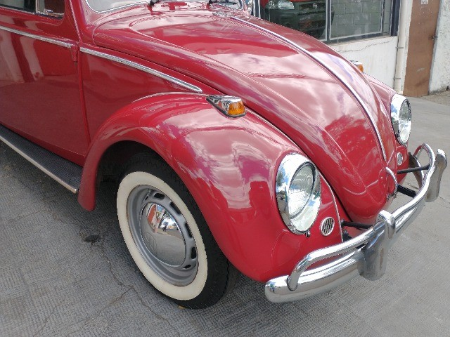 volkswagen fusca 1300 1968 - Foto 13