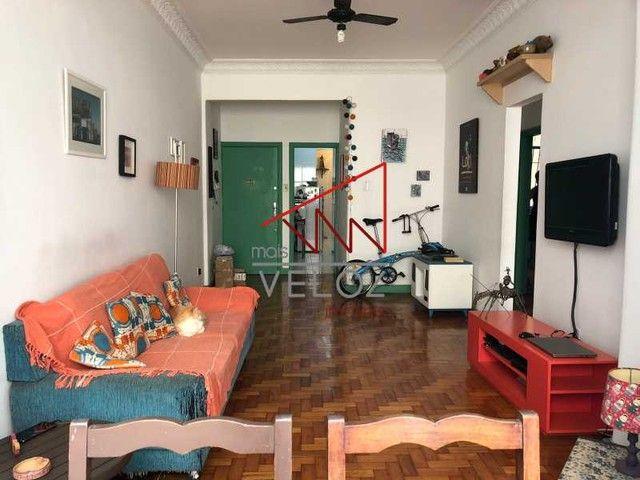 Apartamento à venda com 3 dormitórios em Flamengo, Rio de janeiro cod:LAAP32247 - Foto 3