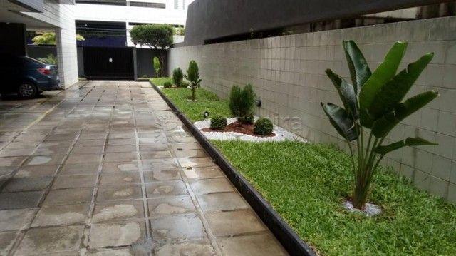 LC-excelente imóvel localizado em Boa Viagem, próximo ao Shopping Recife. - Foto 8