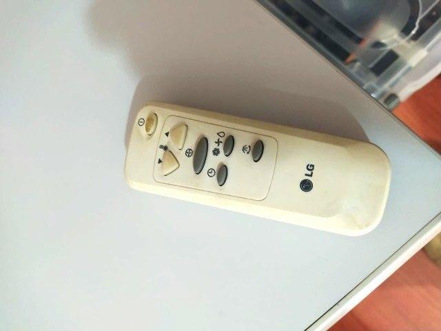 Ar condicionado LG de janela 8000 btu - Foto 2