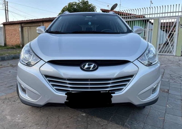 Hyundai IX35 Ano 2016 - Foto 4