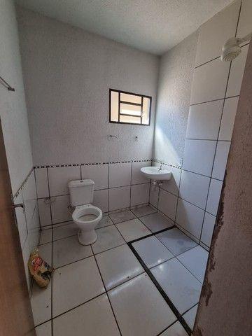 Casa 2/4 no Residencial Parque das Américas em Várzea Grande. - Foto 8