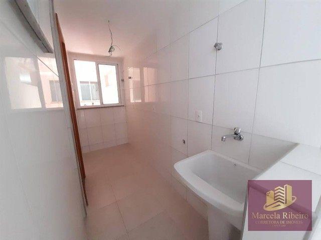 Apartamento à venda, 76 m² por R$ 439.000,00 - Porto das Dunas - Aquiraz/CE - Foto 19