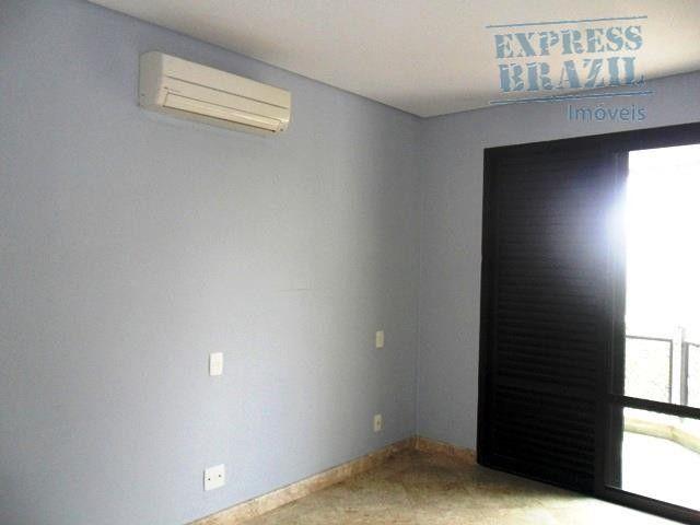 Apartamento residencial para locação, Chácara Flora, São Paulo. - Foto 20