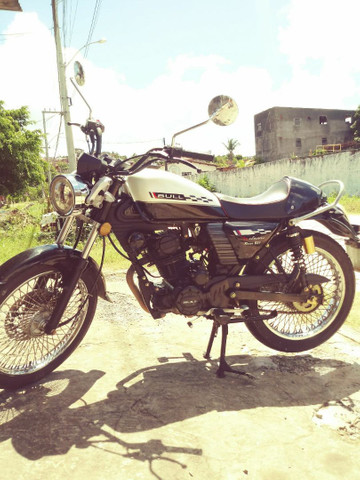 Moto 200cc - Foto 4