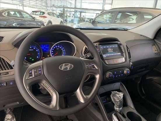 Hyundai Ix35 2022 2.0 mpfi gl 16v flex 4p automático - Foto 8