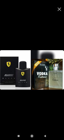 Perfumes Paris Elysées - Foto 3