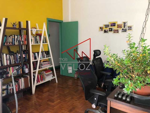 Apartamento à venda com 3 dormitórios em Flamengo, Rio de janeiro cod:LAAP32247 - Foto 8