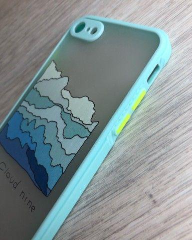 4 capas Iphone 7/8 - Foto 5
