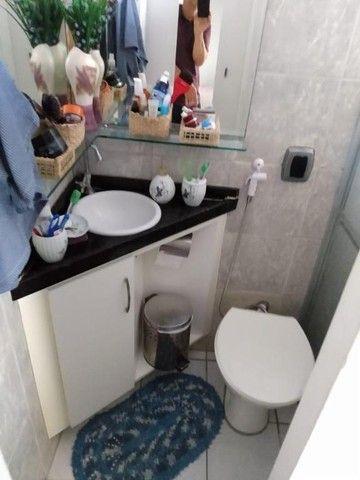 Apartamento com 3 dormitórios à venda, 70 m² por R$ 180.000,00 - Montese - Fortaleza/CE - Foto 9