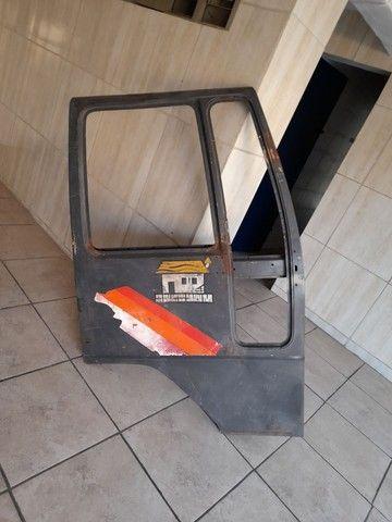 Porta Ford cargo antigo