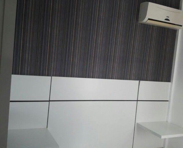 Apartamento no Bancários 02 quartos, com móveis projetados - Foto 10
