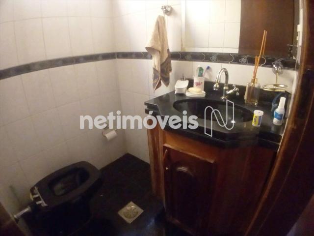 Casa à venda com 5 dormitórios em Dona clara, Belo horizonte cod:740521 - Foto 8