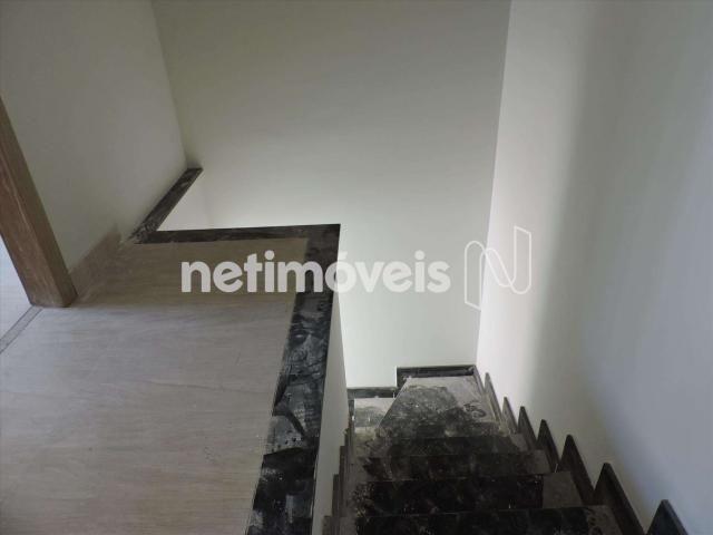 Casa de condomínio à venda com 3 dormitórios em Santa amélia, Belo horizonte cod:816808 - Foto 7