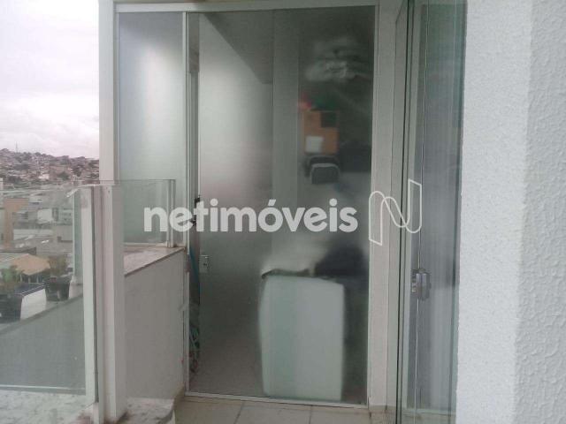 Apartamento à venda com 3 dormitórios em Castelo, Belo horizonte cod:785501 - Foto 13