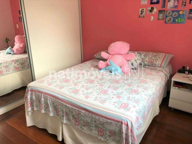 Casa à venda com 4 dormitórios em Jardim atlântico, Belo horizonte cod:832227 - Foto 20
