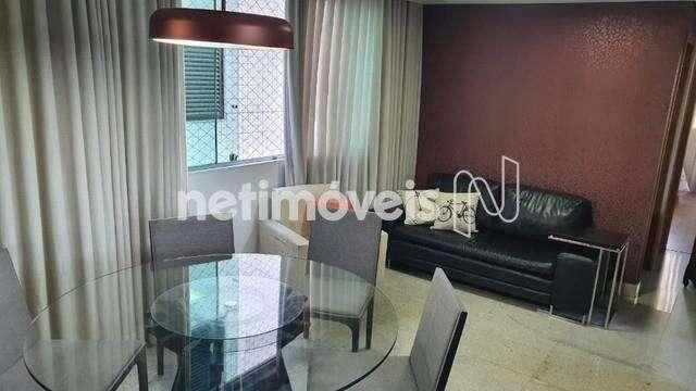 Apartamento à venda com 3 dormitórios em Liberdade, Belo horizonte cod:78136 - Foto 2