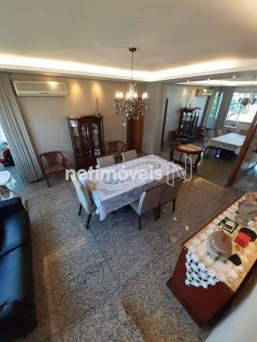 Apartamento à venda com 3 dormitórios em Castelo, Belo horizonte cod:832743 - Foto 4