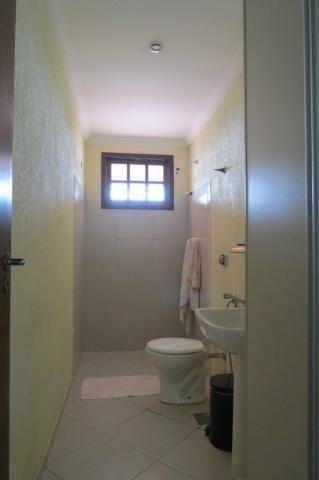 Casa à venda com 4 dormitórios em Mangabeiras, Belo horizonte cod:555389 - Foto 7