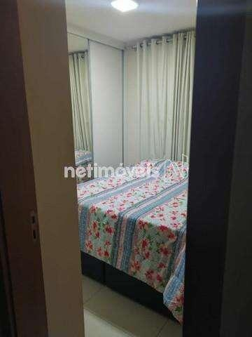Apartamento à venda com 2 dormitórios em Castelo, Belo horizonte cod:839106 - Foto 11