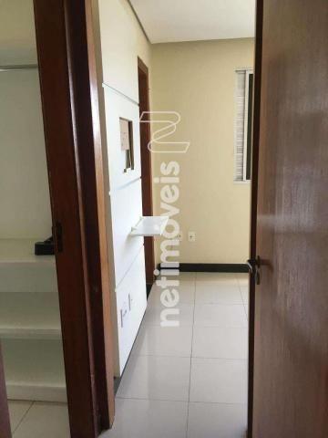 Apartamento à venda com 3 dormitórios em Dona clara, Belo horizonte cod:838434 - Foto 14