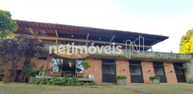 Casa à venda com 4 dormitórios em Jardim atlântico, Belo horizonte cod:828960
