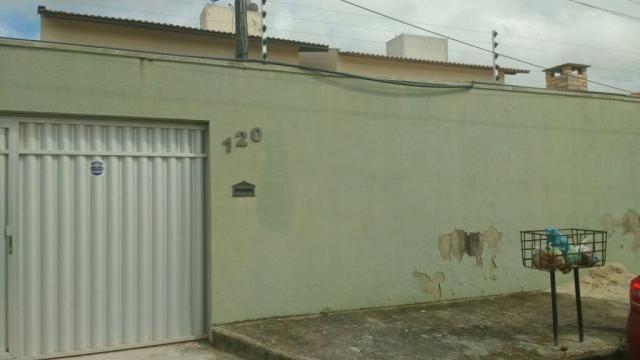 Casa à venda, 210 m² por R$ 650.000,00 - Guaribas - Eusébio/CE - Foto 6