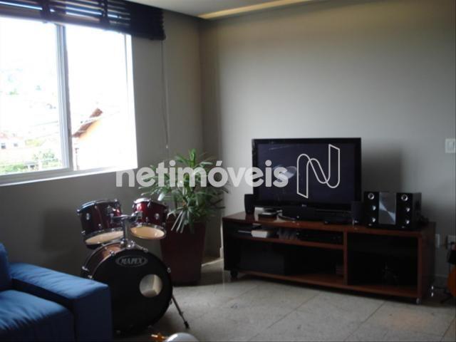 Apartamento à venda com 3 dormitórios em Santa efigênia, Belo horizonte cod:527266 - Foto 3