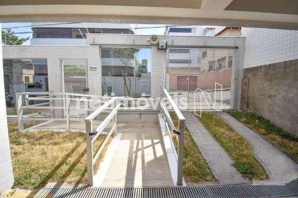 Apartamento à venda com 2 dormitórios em Castelo, Belo horizonte cod:832741 - Foto 13