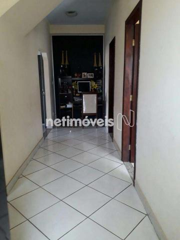 Casa à venda com 5 dormitórios em Céu azul, Belo horizonte cod:799619 - Foto 13