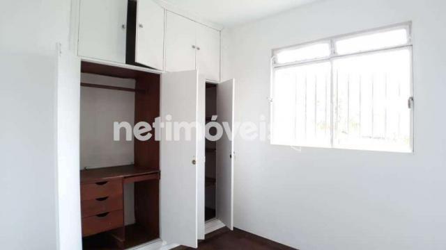 Apartamento à venda com 3 dormitórios em Caiçaras, Belo horizonte cod:354161 - Foto 10