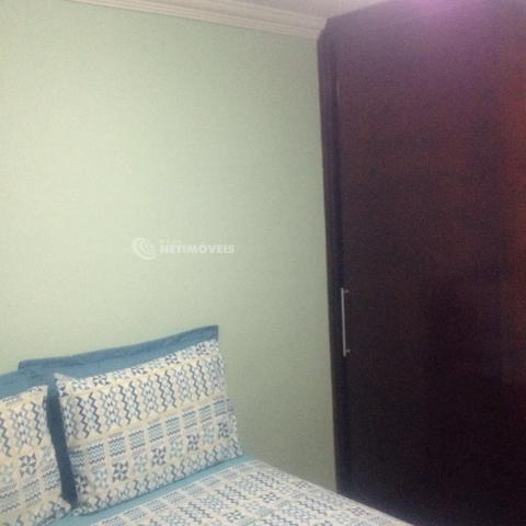 Apartamento à venda com 2 dormitórios em Santa mônica, Belo horizonte cod:623671 - Foto 10