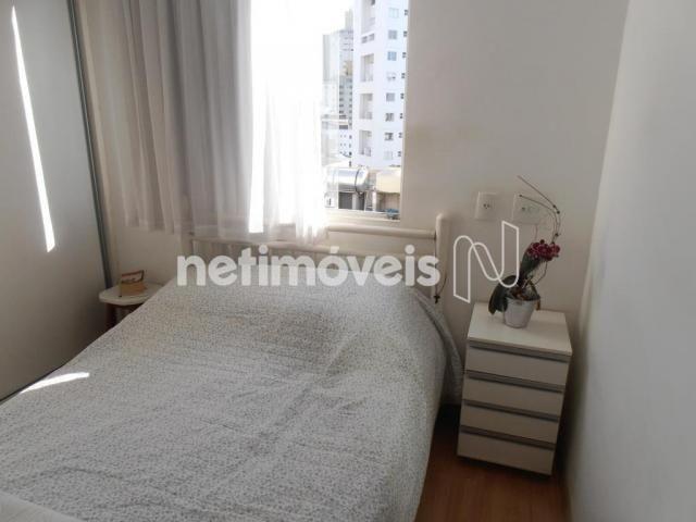 Apartamento à venda com 2 dormitórios em Castelo, Belo horizonte cod:122859 - Foto 7