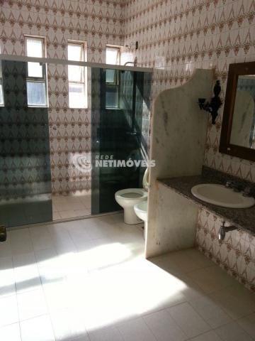 Casa à venda com 4 dormitórios em Trevo, Belo horizonte cod:429374 - Foto 14
